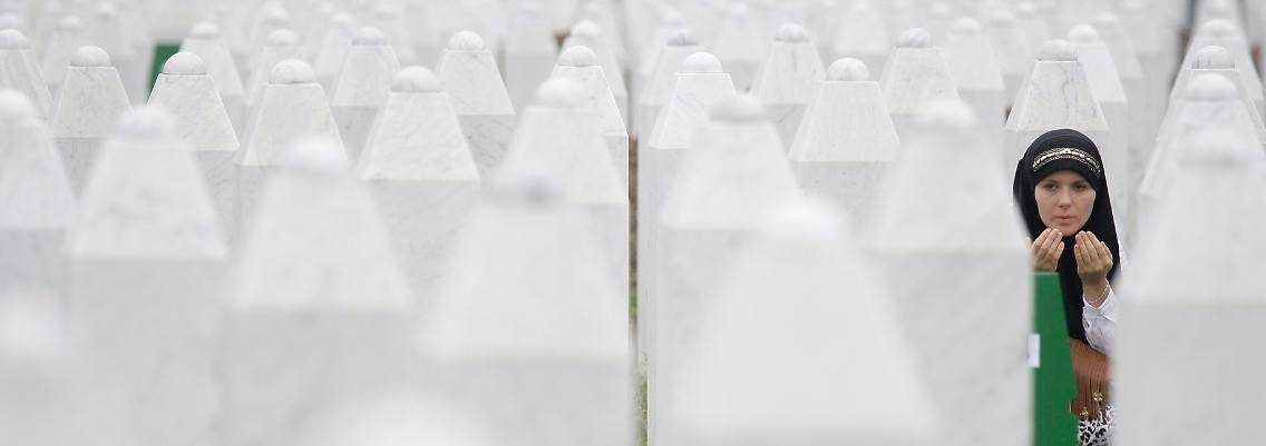 Völkermord von Srebrenica